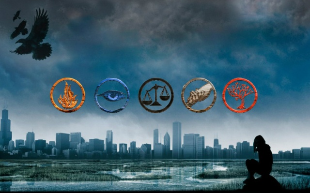 Divergent-Wallpaper